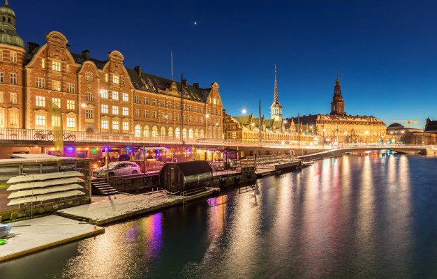 reklamebureau københavn