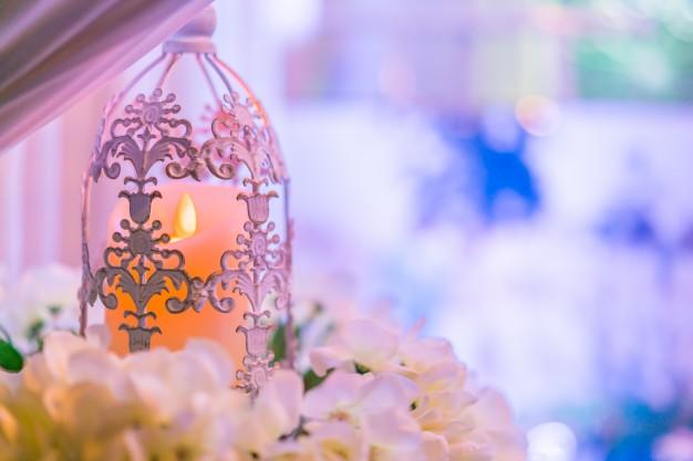 æstetisk lanterne