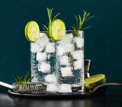 frisk gin