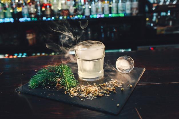 spændende gin