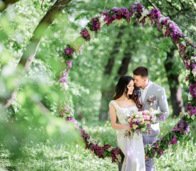 Læs mere om de første måneders planlægning af dit bryllup her!