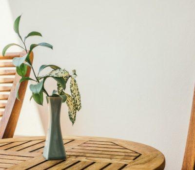 havemøbler træ