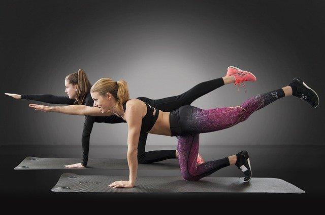 Fitnesshold