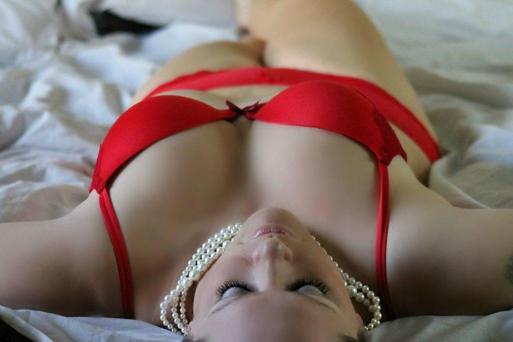 lingeri undertøj